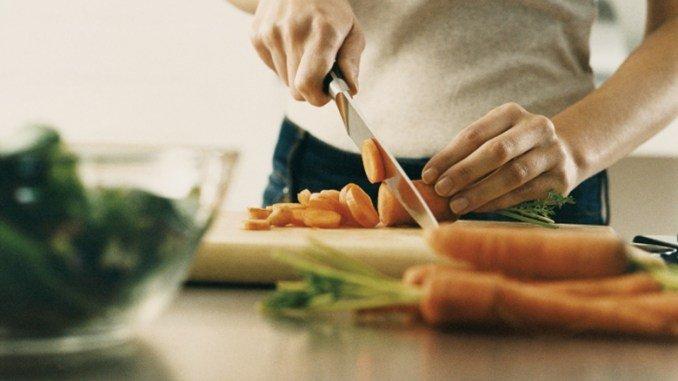 konsumsi sayuran agar cepat hamil