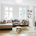 4 Cara Membuat Rumah Tampak Terang