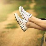 Bukan Cuma Stylish, 5 Tipe Sepatu Ini Juga Nyaman untuk Traveling!