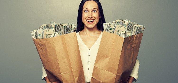 tips mendapatkan uang meski tidak bekerja