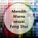 Pilih-Pilih Warna dengan Menggunakan Feng Shui