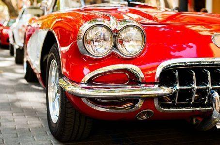 perawatan mobil tua