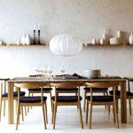 Furnitur Tambahan untuk Ruang Makan Minimalis di Apartemen Anda