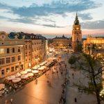 Liburan Murah Meriah di Eropa, Datangi Kota Ini!