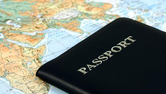 Penting sebelum liburan ke luar negeri