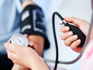 mencegah darah tinggi