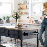 Agar Kitchen Set di Dapur Apartemen Anda Tetap Awet