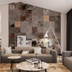 4 Ide Percantik Dinding Selain dengan Wallpaper
