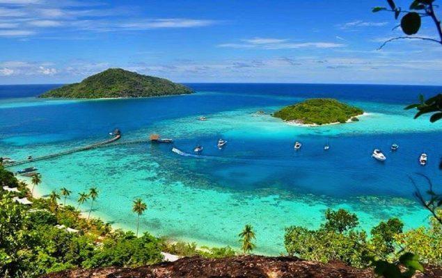 Kepulauan Anambas Riau