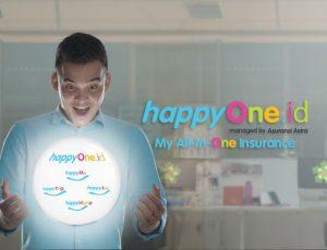 perlindungan asuransi Happy One