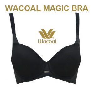 WACOAL MAGIC BRA