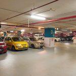 Trik Agar Tidak Lupa Lokasi Parkir di Mall atau Gedung