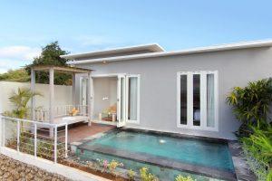 Paradise Loft Villas Bali Jimbaran