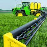 Pentingnya Alat Berat Untuk Meningkatkan Produktivitas Pertanian