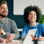 Agar Lebih Bahagia Ketika Bekerja, Ikuti Trik Ini