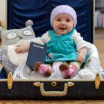 Anak Umur 3 Bulan, Apa Benar Sudah Bisa Diajak Traveling?