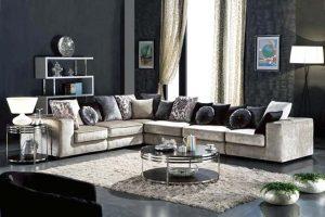 beberapa jenis sofa