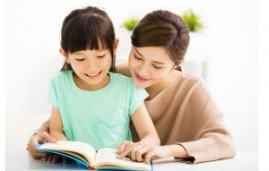 peran orang tua dalam mendidik anak