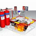 Cegah Kebakaran di Industri Pertambangan dengan Lost of Pressure (LOP)