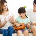 3 Peran Orang Tua Dalam Mengembangkan Minat dan Bakat Anak