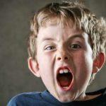 Bisakah Anak Berperilaku Kasar Diubah?