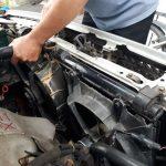 Radiator Mobil Cepat Rusak, Kenapa Ya?