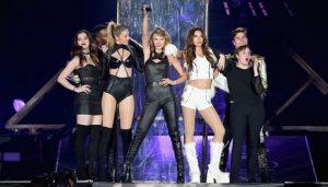 konser Taylor Swift
