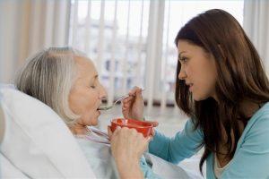 merawat orang tua