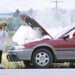 Overheat Pada Mesin Mobil dan Cara Mengatasinya