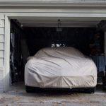 Tips Meninggalkan Mobil yang Jarang Digunakan di Garasi Rumah