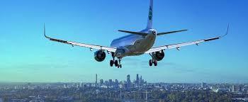 fakta penerbangan