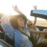Bolehkah Mendengarkan Musik Saat Berkendara?
