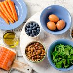 4 Makanan yang Bagus untuk Kesehatan Mata