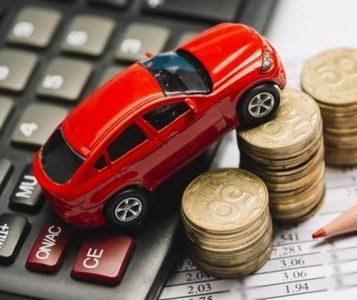 faktor kredit kendaraan
