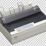 Yuk, Kenali Printer Dot-Matrix, Keunggulan, dan Fungsinya!