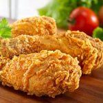 Resep Ayam Goreng Krispi ala Restoran Franchise!