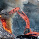 Mengenal Spontaneous Combustion Pada Pertambangan Batubara