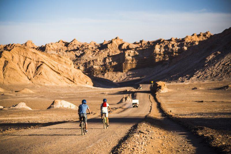 Gurun Atacama Cili