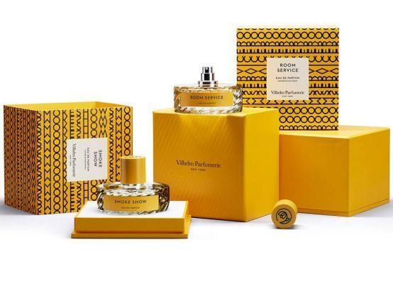 Vilhelm Parfumerie favorit Victoria Beckham