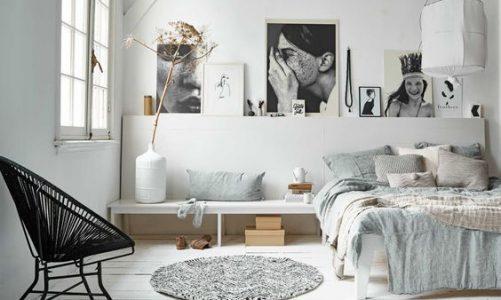 kamar tidur nyaman
