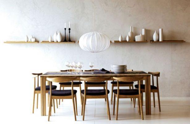 Furnitur ruang makan