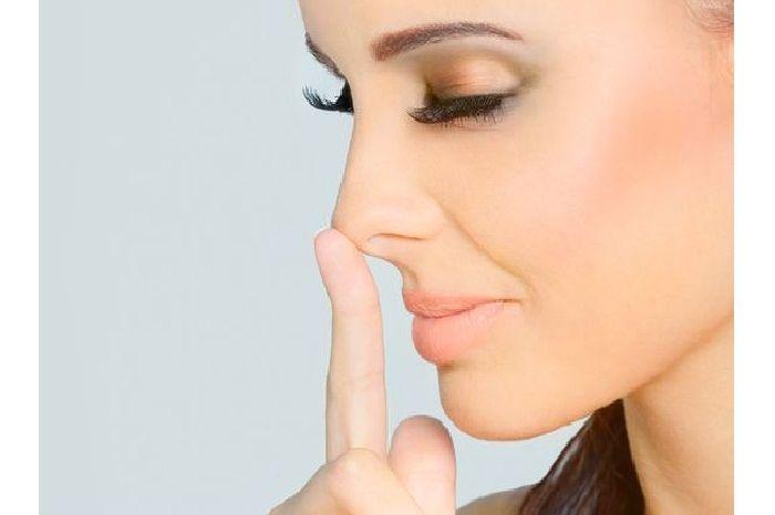 hidung mancung tanpa operasi
