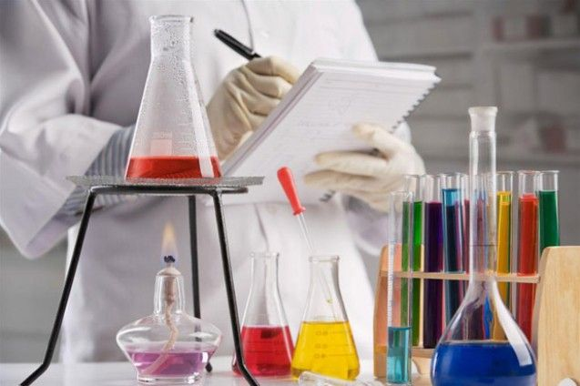 bahan kimia tangki penyimpanan