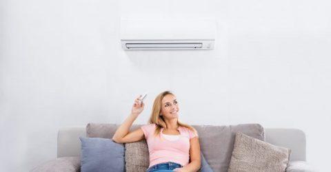menghemat biaya AC rumah